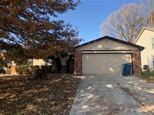 Photo of 1740 SHORTER Drive, Indianapolis, IN 46214 (MLS # 21681716)