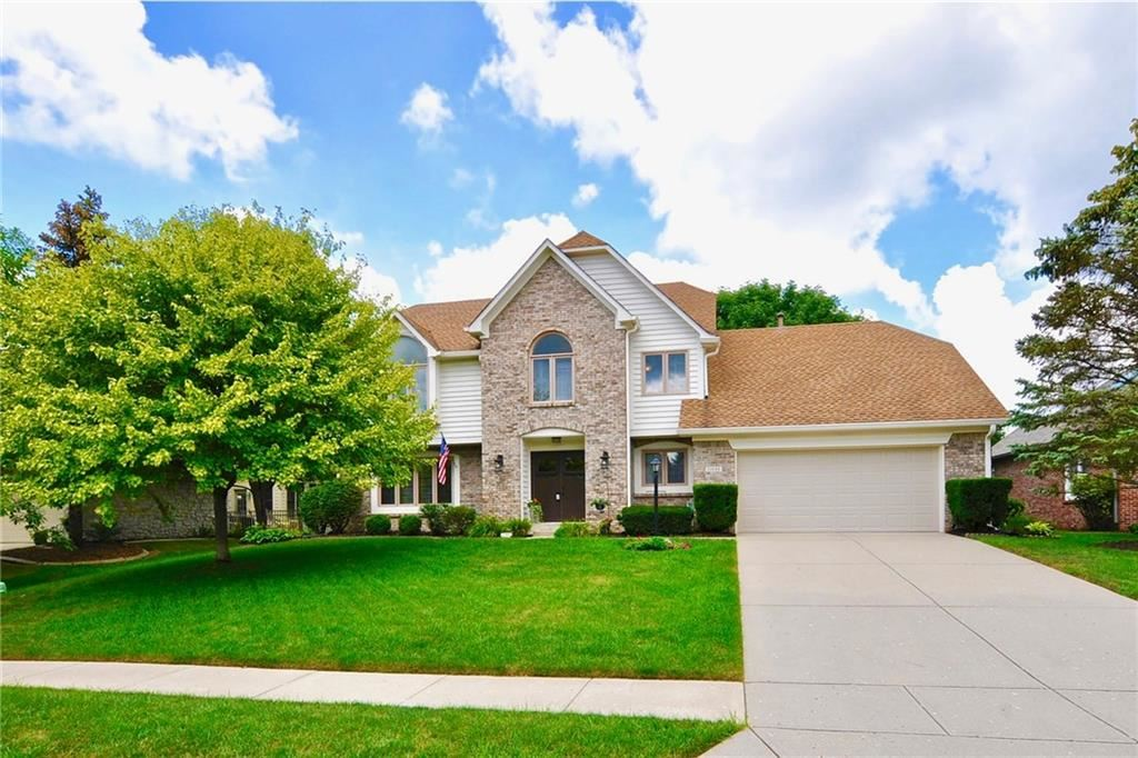 11684 Tarrynot Lane, Carmel, IN 46033 - #: 21650716