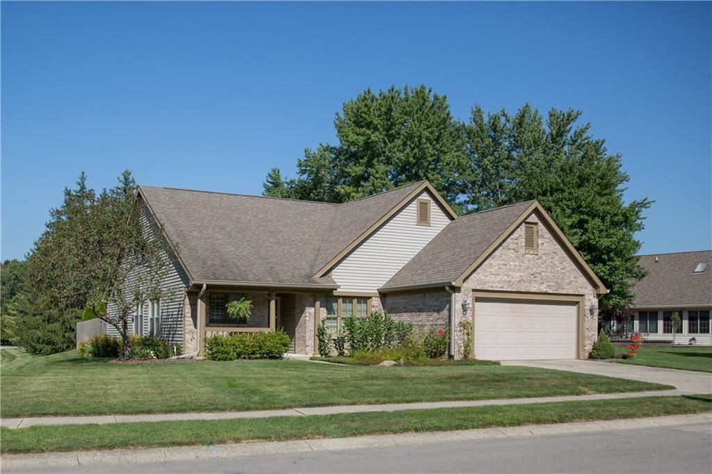 11142 Stratford Way, Fishers, IN 46038 - #: 21739716