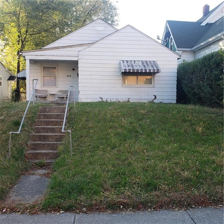 1610 Ringgold Avenue, Indianapolis, IN 46203 - #: 21749716