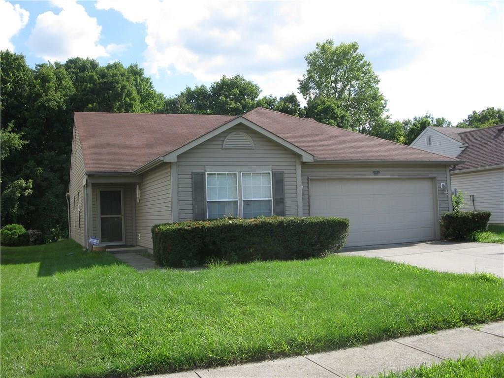 5843 Brobeck Lane, Indianapolis, IN 46254 - #: 21730717