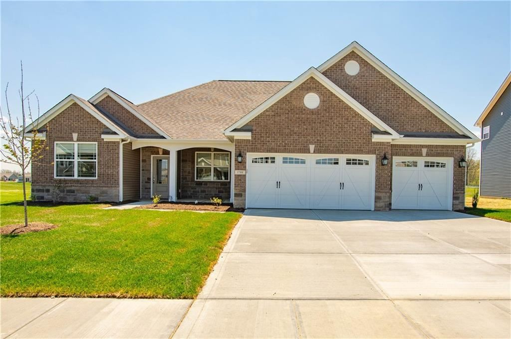 Photo of 1788 Doncaster Drive, Avon, IN 46123 (MLS # 21749717)