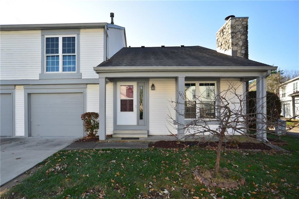7811 Hunters Path, Indianapolis, IN 46214 - #: 21752717