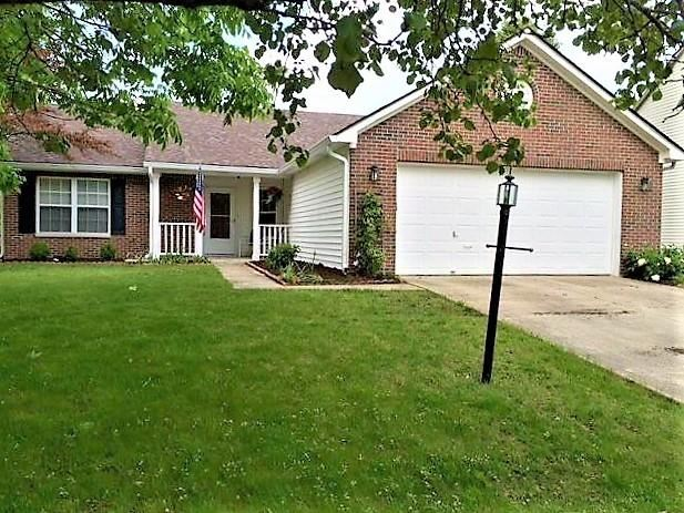 8022 Arvada Place, Indianapolis, IN 46236 - #: 21767717