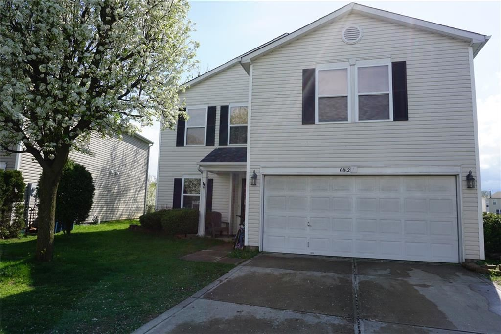 Photo of 6812 Waverhill Drive, Indianapolis, IN 46217 (MLS # 21777717)