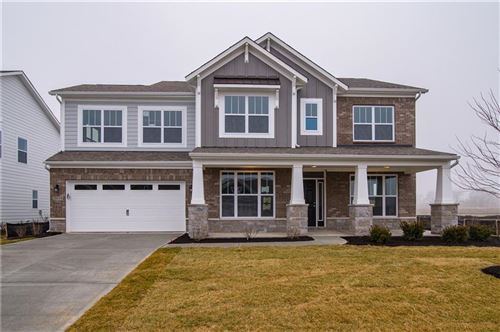 Photo of 20459 Quicksilver, Noblesville, IN 46062 (MLS # 21667718)
