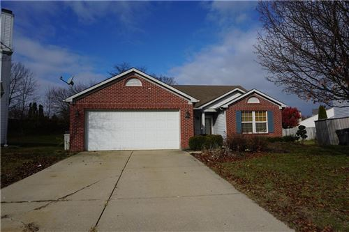 Photo of 3214 Groveton Court, Indianapolis, IN 46227 (MLS # 21755718)