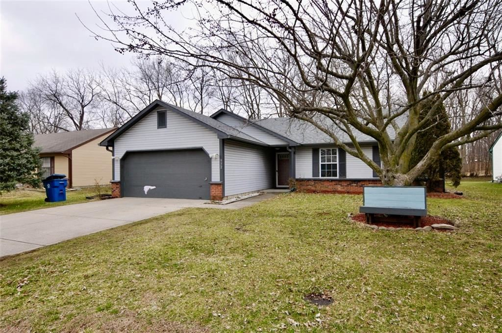 932 COUNTRY Lane, Indianapolis, IN 46217 - #: 21695718