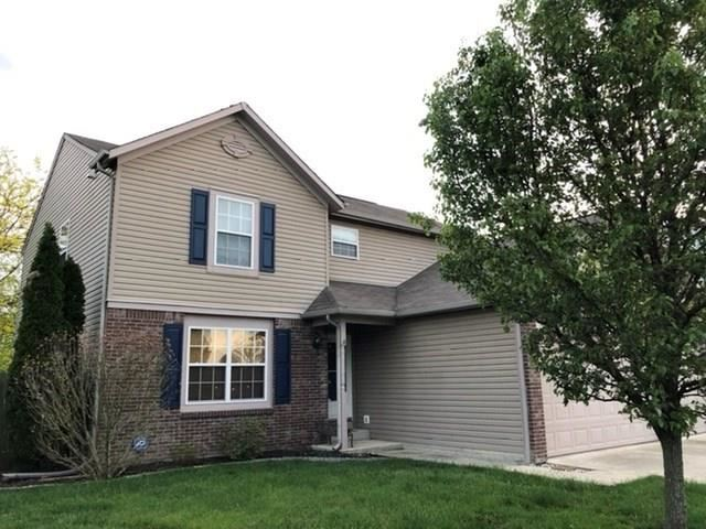 6413 East PEMBOKE Court, Camby, IN 46113 - #: 21701718
