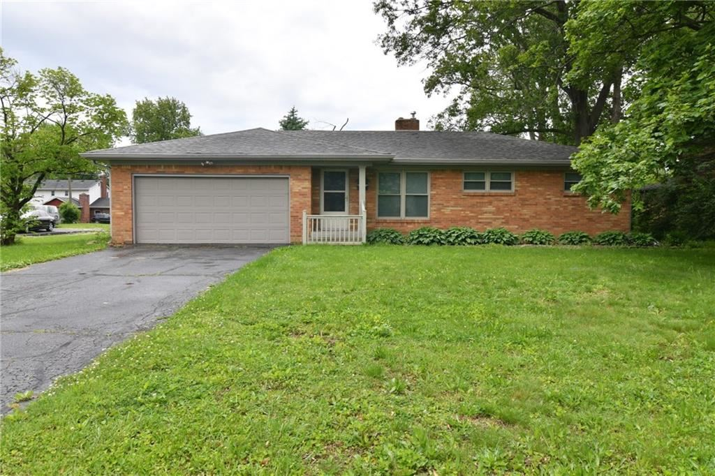 5731 Laurel Hall Drive, Indianapolis, IN 46226 - #: 21710718