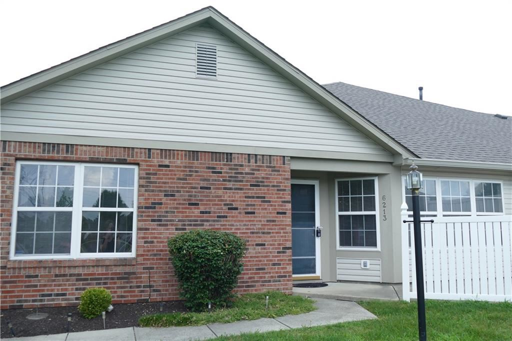 6213 Rolling Meadow Lane, Indianapolis, IN 46237 - #: 21721718