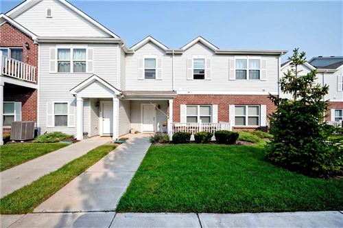 Photo of 13205 Deception Pass #200, Fishers, IN 46038 (MLS # 21739719)