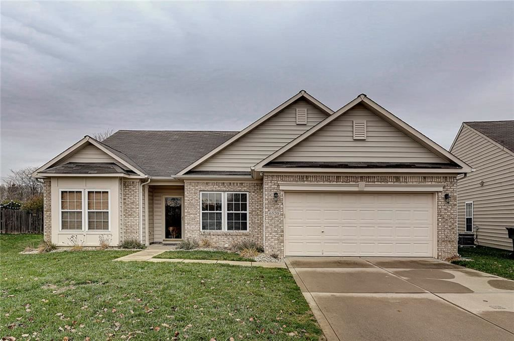 6520 Southern Cross Drive, Indianapolis, IN 46237 - #: 21754719