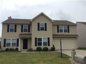 Photo of 10167 Stockwell, Fishers, IN 46038 (MLS # 21607720)