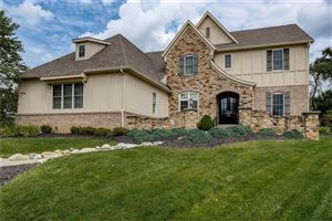 Photo of 14563 Allen Pass Court, Carmel, IN 46033 (MLS # 21659720)