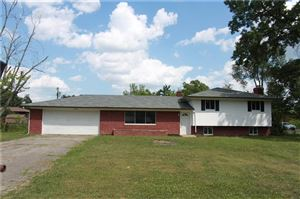Photo of 5443 MARK, Indianapolis, IN 46226 (MLS # 21642721)