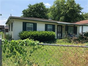 Photo of 1827 West Wilcox, Indianapolis, IN 46222 (MLS # 21662721)