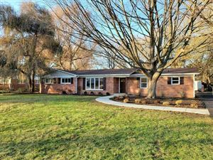Photo of 1134 Timberlane Street, Indianapolis, IN 46260 (MLS # 21680721)