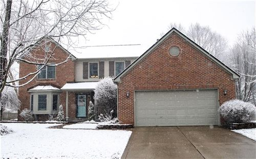 Photo of 4304 Wentz Drive, Carmel, IN 46033 (MLS # 21695721)