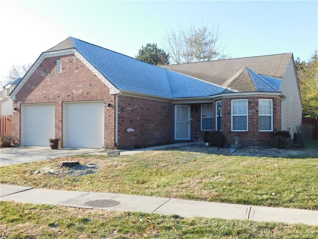 9524 Charter Drive, Indianapolis, IN 46250 - #: 21685721