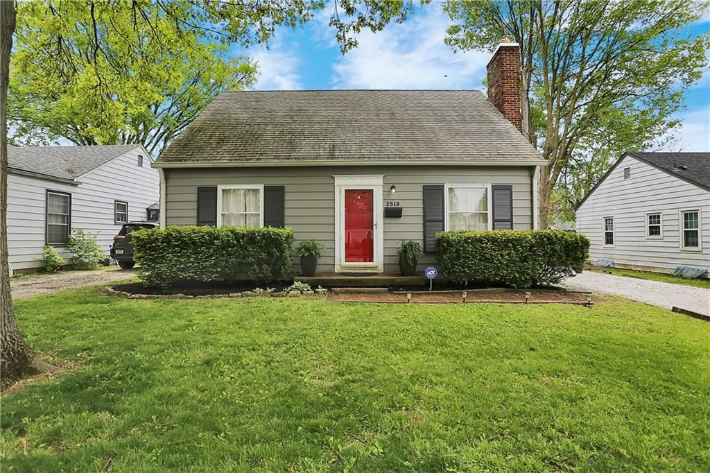 2519 Ryan Drive, Indianapolis, IN 46220 - #: 21708721