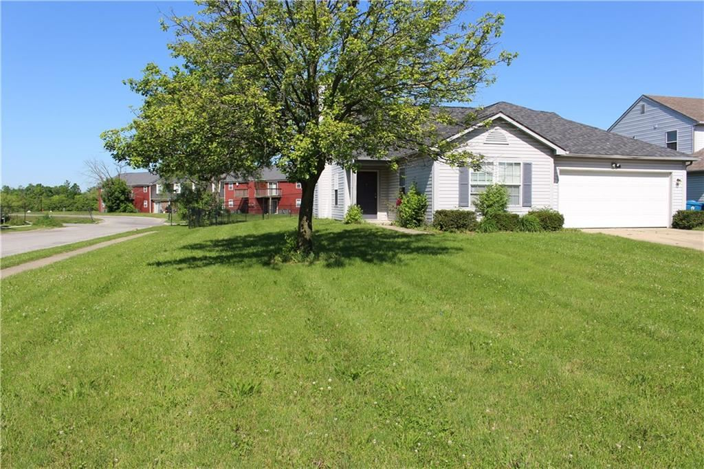 3652 Lacebark Drive, Indianapolis, IN 46235 - #: 21715721