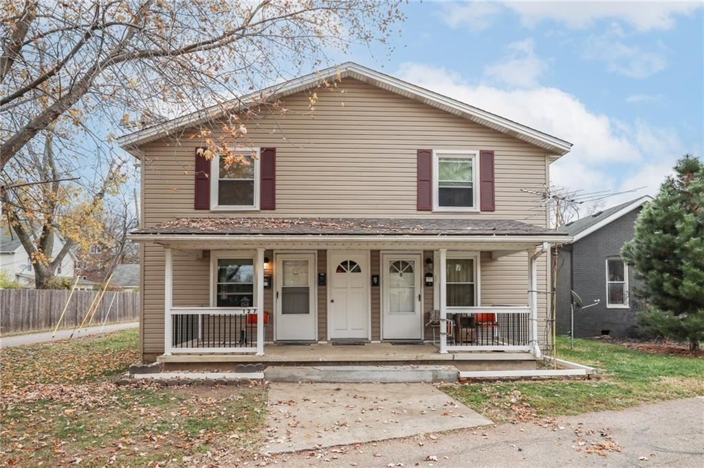 127 Depot Street, Franklin, IN 46131 - #: 21751721