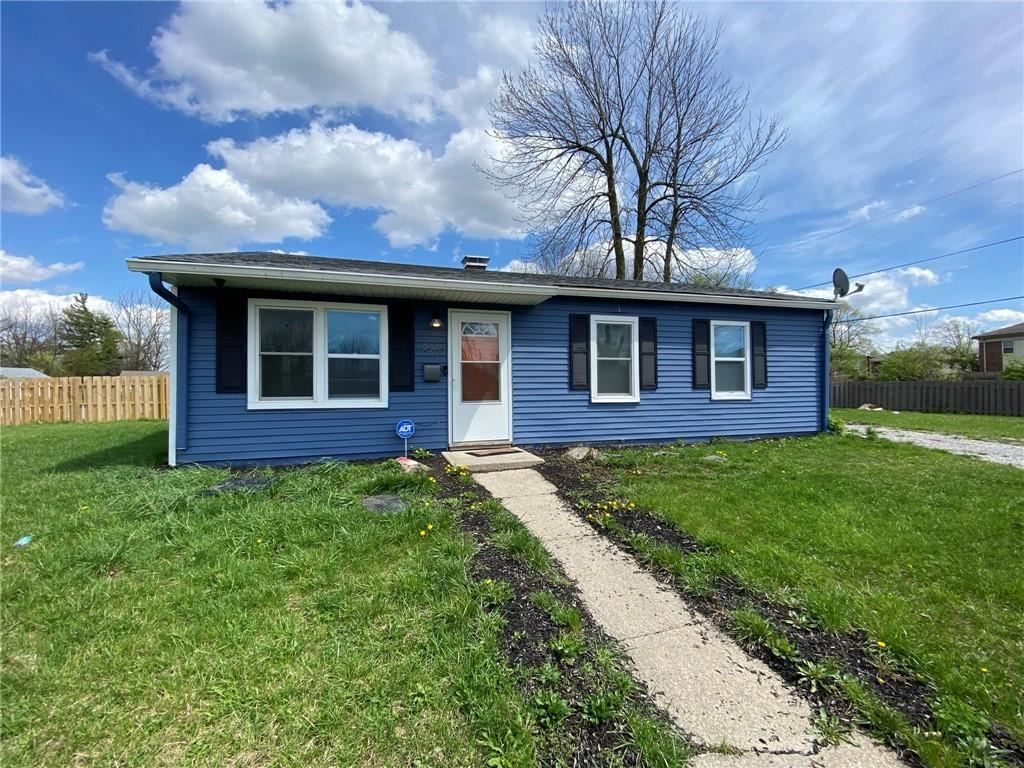 Photo of 3265 North Butler Avenue, Indianapolis, IN 46218 (MLS # 21777721)