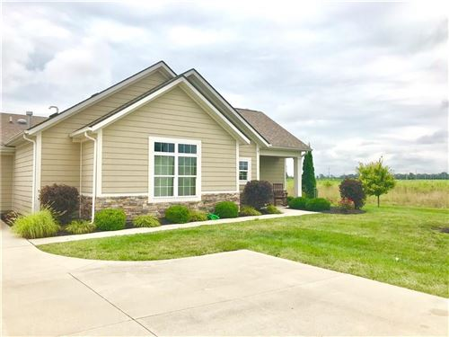Photo of 1093 Distinctive, Greenfield, IN 46140 (MLS # 21663722)