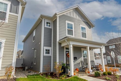 Photo of 201 Steeples Boulevard, Indianapolis, IN 46222 (MLS # 21754722)