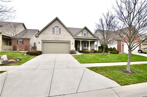 Photo of 1338 Annapolis Drive, Westfield, IN 46074 (MLS # 21760722)