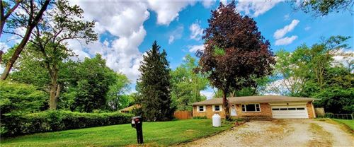 Photo of 8046 Gower Court, Indianapolis, IN 46268 (MLS # 21794722)