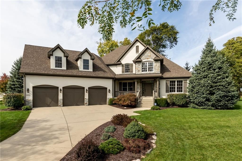 13724 Cosel Way, Fishers, IN 46037 - #: 21675722