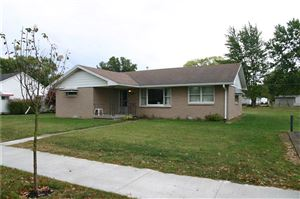Photo of 1021 East Sixth, Greenfield, IN 46140 (MLS # 21674723)