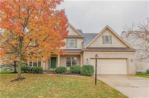 Photo of 11877 Weathered Edge Dr Drive, Fishers, IN 46038 (MLS # 21679723)