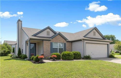 Photo of 3 Pondview Court, Brownsburg, IN 46112 (MLS # 21725723)