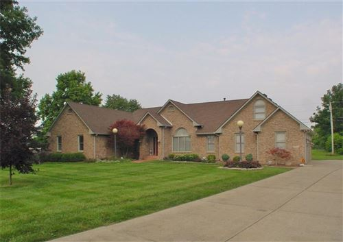 Photo of 2636 S 700 West, New Palestine, IN 46163 (MLS # 21800723)