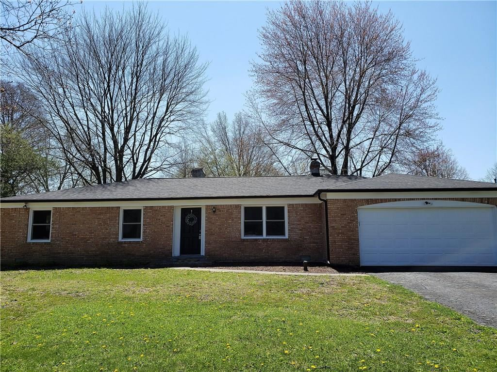 Photo of 8325 Los Robles Road, Fishers, IN 46038 (MLS # 21701723)