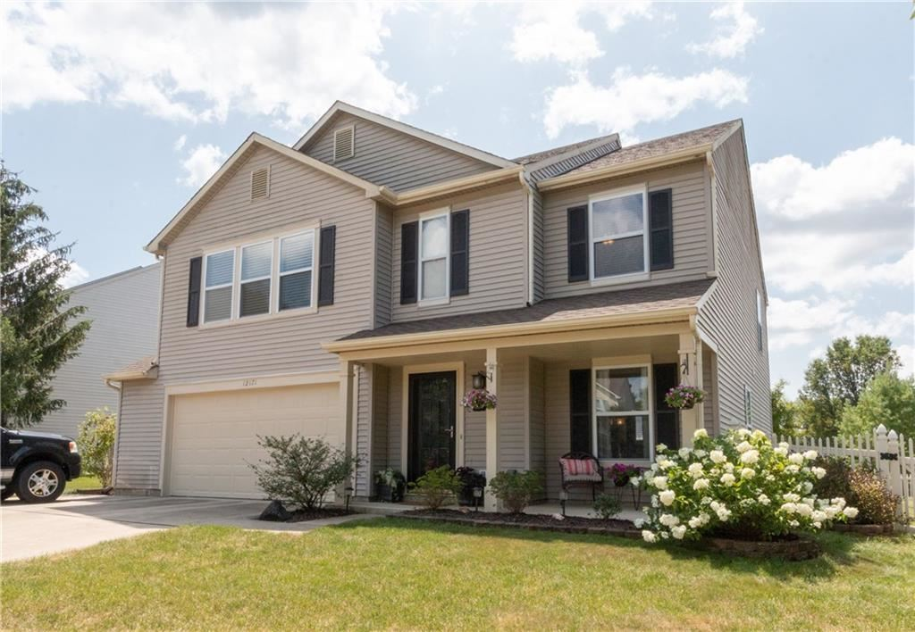 12171 Doncaster Court, Fishers, IN 46037 - #: 21728723