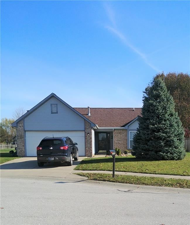 2157 Forrester Ct, Greenwood, IN 46143 - #: 21751723
