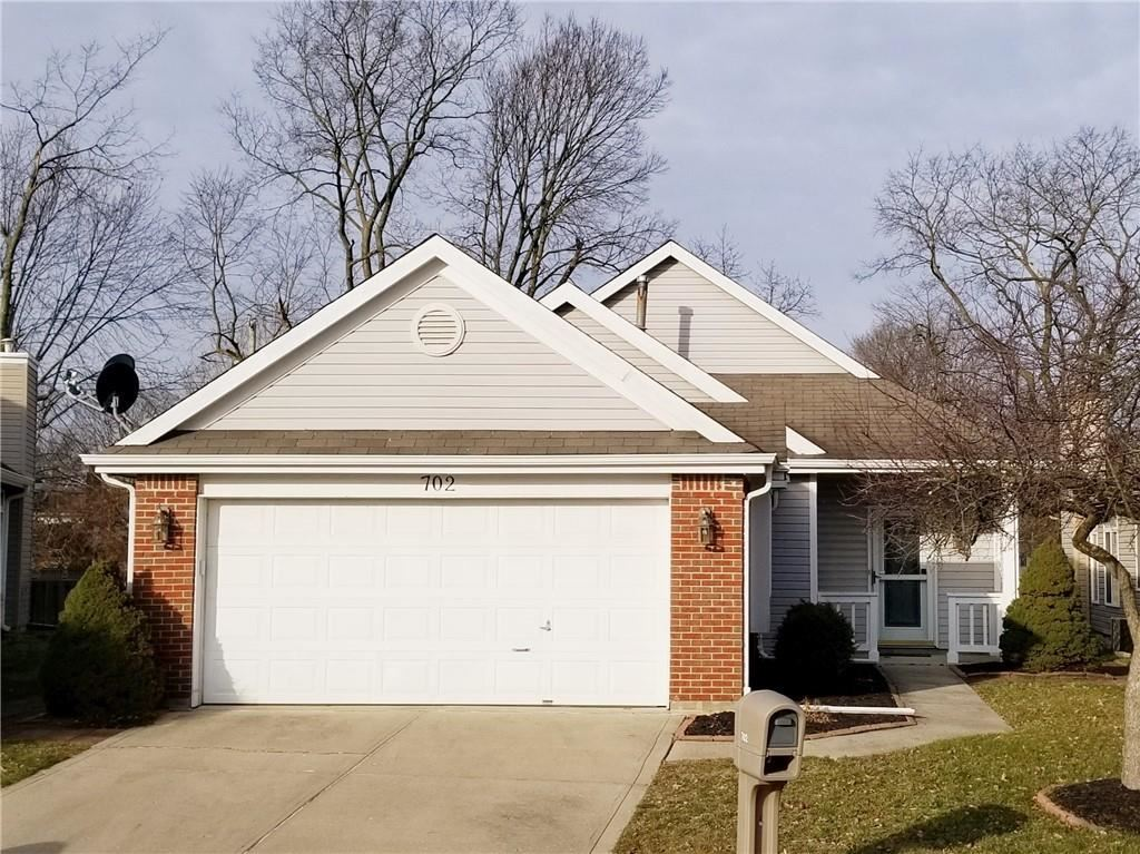 702 Farley Drive, Indianapolis, IN 46214 - #: 21760723