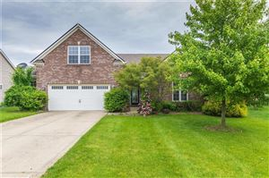 Photo of 8214 Sedge Grass, Noblesville, IN 46060 (MLS # 21611724)