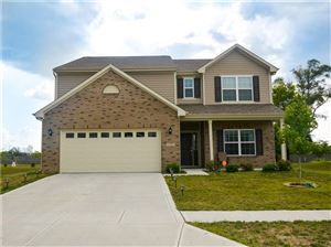 Photo of 2596 Sungold, Greenwood, IN 46143 (MLS # 21660724)