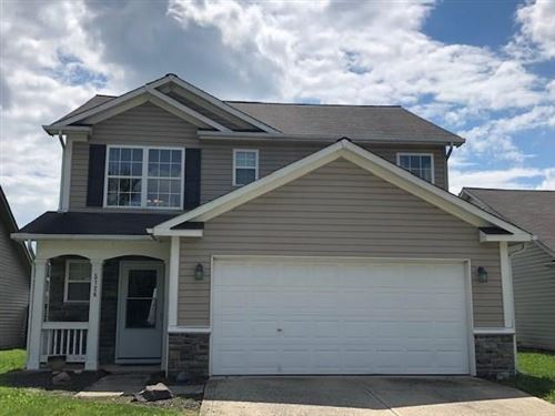 Photo of 5726 SWEET RIVER Drive, Indianapolis, IN 46221 (MLS # 21711724)