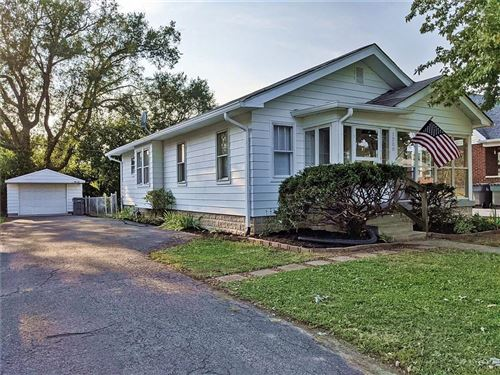 Photo of 1208 N Emerson Avenue, Indianapolis, IN 46219 (MLS # 21813724)