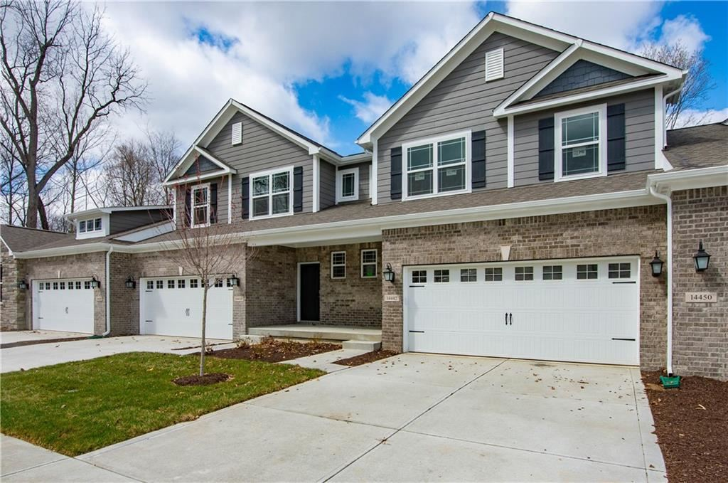 14442 Treasure Creek Lane, Fishers, IN 46038 - #: 21755724