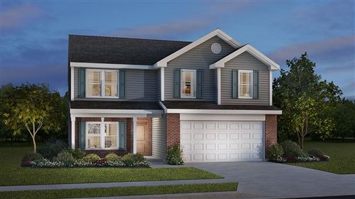 Photo of 279 Rocky Road, Greenfield, IN 46140 (MLS # 21749725)