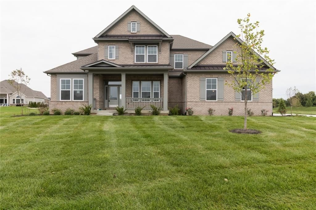 16292 Spring Bank Court, Fishers, IN 46040 - #: 21679725