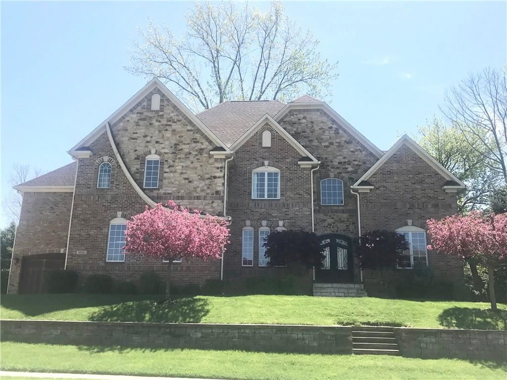 10924 Harbor Bay Drive, Fishers, IN 46040 - #: 21703725