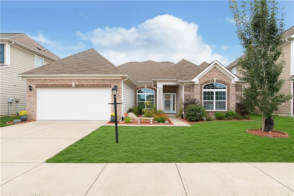 6163 SUGAR MAPLE Drive, Zionsville, IN 46077 - #: 21736725